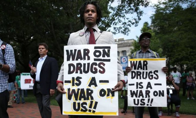 war on drug